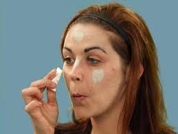 how to zombie makeup mugeek vidalondon