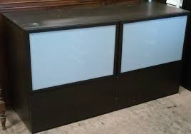 Ikea Besta Glass Doors by Tv Stands Long Short Black And White Tv Stand With Glass Doors
