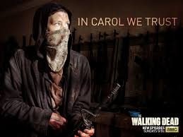 Carol Twd Meme - the walking dead tanya giaimo page 2