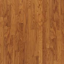 Laminate Flooring In Home Depot Bruce Wheat Oak 3 8 In Thick X 3 In Wide X Varying Length