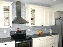 Limestone Kitchen Backsplash Grey Subway Tile Kitchen Beautiful Gray Subway Tile Kitchen 0