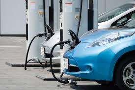 nissan leaf yearly electric cost rate design best practices for public electric vehicle chargers