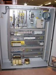 electrical control panel design u0026 build