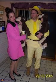 Curious George Halloween Costume Toddler Target Employee U0026 Bullseye Target Mascot Halloween Costume Ideas