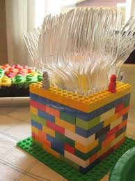 12 ways decorate with lego bricks and have coolest home