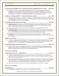 Sample College Graduate Resume by 100 Resume For College Template Students College