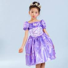 Rapunzel Halloween Costumes Compare Prices Rapunzel Costume Kids Shopping Buy