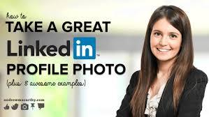 linkedin summary best practices linkedin profile photo tips 8 examples of best linkedin profile