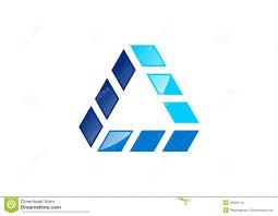 Home Design Logo Free Triangle Building Logo House Architecture Real Estate Home