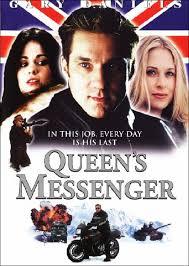queen film details queen s messenger soundtrack details soundtrackcollector com
