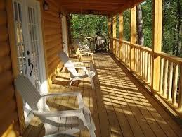 Table Rock Lake Vacation Rentals by Pine Ridge Log Cabins