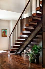 Industrial Stairs Design Industrial Stair Railing Nceresi Home