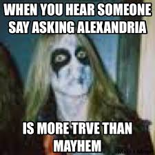 Black Metal Meme - black metal meme metal amino