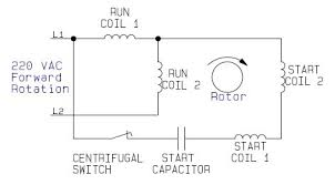 carrier start capacitor wiring diagram carrier compressor wiring
