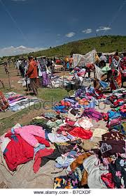 masai market stock photos u0026 masai market stock images alamy