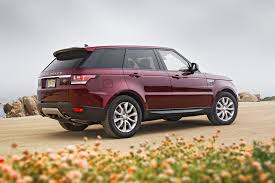 Plug In Hybrid Range Rover Range Rover Sport Coming In 2018 The