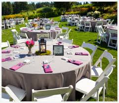 party rental chairs and tables hodges party rentals tent rental belleville nj