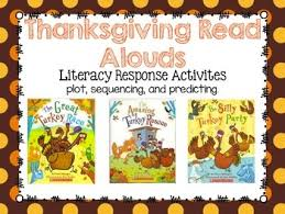 thanksgiving resources and ideas to save time but add excitiement