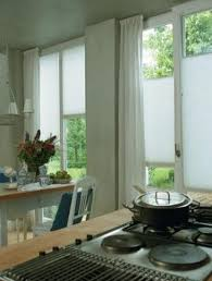Blinds That Open From Top And Bottom Luxaflex Blinds