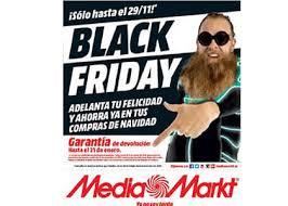 media markt black friday media markt te trae la felicidad adelantando la navidad con el