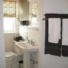 gray bathroom paint design ideas