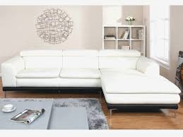 canap d angle cuir blanc design salon canape angle meilleur canape d angle cuir blanc design