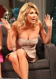 brandi house wives of beverly hills short hair cut real housewives of beverly hills s brandi glanville can return if