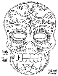 free coloring pages for halloween coloring pages kids