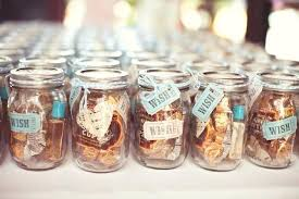 unique favors most unique wedding favors candy jar wedding made wedding