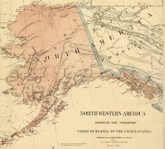 Alaska Maps by Maps Alkaska
