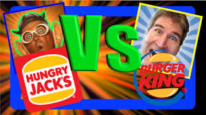 hungry jacks chicken crunch peri peri old nerd reviews collab