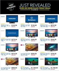 best tv black friday deals best buy black friday 2015 ad updated with more than 300 new deals