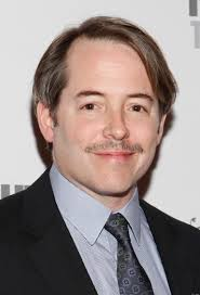 matthew broderick to star in cbs comedy pilot from tad quill