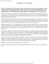 Job Application Cover Letter Format Cover Letter For Fresher Teacher Resume Create Professional