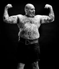 muscle mass and body changes can affect tattoos muscle gaining