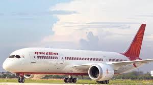 Ai to soon start direct flights to washington copenhagen india