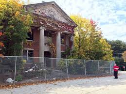 abandoned mental institution on uconn property a state attraction