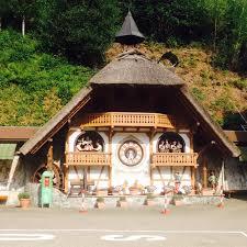 Cuckoo Clock Germany World U0027s Biggest Cuckoo Clock Schonach Im Schwarzwald Germany
