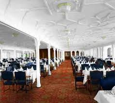 titanic first class dining room first class public rooms on the olympic encyclopedia titanica