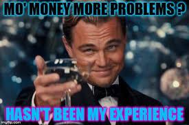 Mo Money Meme - leonardo dicaprio cheers meme imgflip