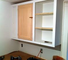 mdf kitchen cabinet doors vs wood home design ideas