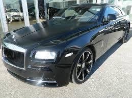 roll royce wraith matte rolls royce wraith carbon fiber edition vehiclejar blog