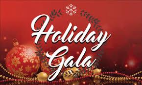 Hutch Holiday Gala Holiday Gala Best Holiday 2017