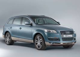 Audi Q7 2012 - next gen audi q7 coming in 2012 to shed 650 pounds autoevolution