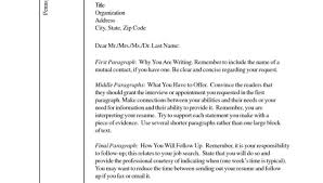 relocation cover letter template sample relocation cover letter