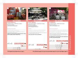 plan d une cuisine de restaurant guide restaurants 2017 calameo downloader