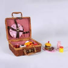 Kids Picnic Basket Kids Gifts Under 100 Codeone Kids Codeone