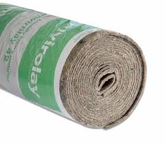 Can Carpet Underlay Be Used For Laminate Flooring Envirolay 48 12mm Felt Carpet Underlay Priced From 2 15 Per M2