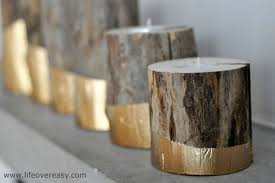 gold dipped 12 gold fall decor diy ideas to try savvy sassy