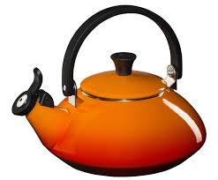Creuset Pot Zen Kettle Le Creuset